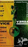 VICE VERSA w/ Charlotte Bendiks, Léonie Pernet, Polychrome