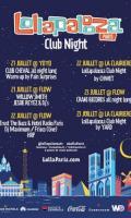 LOLLAPALOOZA CLUB NIGHT