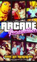 Arcade generation