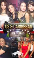 US & Caribbean Friday !