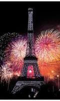 Croisière pique-nique et Feu d'Artifice sur la Seine le 14 juillet 2017