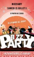 Bizz Party feat. DJ JP Mano