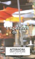 Métro, Boulot , Aperitivo - L'AfterWork (Terrasse, BBQ...)