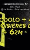 Aluk Todolo • Antilles • & more