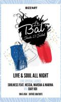 LE BAL DU 13 JUILLET : LIVE & SOUL AFTERWORK Special !