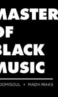 Masters of Black Music