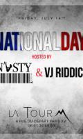N'vsty - National Day