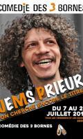 JEMS PRIEUR - ON CHERCHE ENCORE LE TITRE...