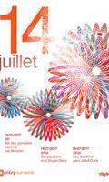 Fête nationale à Vitry sur Seine : bals, feu d'artifice...