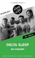 Delta Sleep au Supersonic / Free
