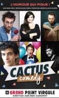 Cactus comedy