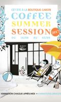 Les Coffee Summer Session 2017 !