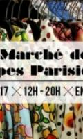 Marché des Fripes Parisiennes à la REcyclerie