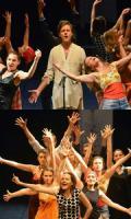 Stage de comédie musicale à Paris! OFFRE SPÉCIALE