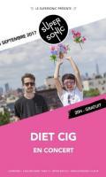 Diet Cig au Supersonic // Free