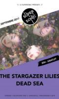 The Stargazer Lilies • Dead Sea / Supersonic - Free