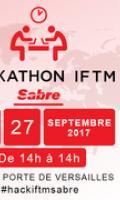 Hackathon IFTM Sabre