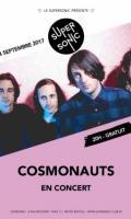 Cosmonauts au Supersonic / Free