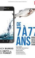DE 7 A 77 ANS