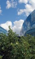 Visites guidées de l'immeuble EOS (Campus Microsoft) - Journées du Patrimoine 2017