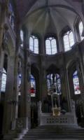 Église Saint-Leu-Saint-Gilles - Journées du Patrimoine 2017