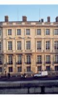 Hôtel de Talleyrand - George C. Marshall Center - Journées du Patrimoine 2017