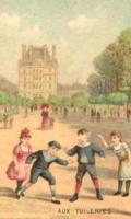 Jardin des Tuileries (arc de triomphe du Carrousel) - Journées du Patrimoine 2017