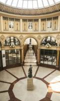 INHA (Institut national d'histoire de l'art) - Galerie Colbert - Journées du Patrimoine 2017