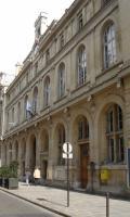 Mairie du 2e arrondissement - Journées du Patrimoine 2017