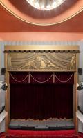 Théâtre de la Michodière - Journées du Patrimoine 2017
