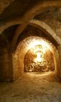 Cave templière - Journées du Patrimoine 2017