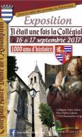 Centre-ville de Dammartin-en-Goële - Journées du Patrimoine 2017