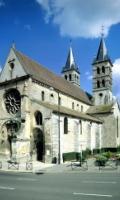 Concert - Collégiale Notre-Dame - Journées du Patrimoine 2017