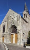 Collégiale Notre-Dame de Dammartin-en-Goële - Journées du Patrimoine 2017