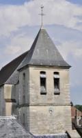 Église Notre-Dame-des-Ardents - Journées du Patrimoine 2017