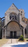 Église Saint-Éliphe - Journées du Patrimoine 2017