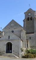 Église Saint-Étienne - Journées du Patrimoine 2017