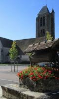 Église Saint-Martin - Ancien presbytère - Journées du Patrimoine 2017