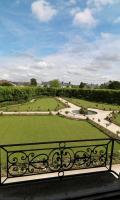 Jardin Bossuet - Journées du Patrimoine 2017
