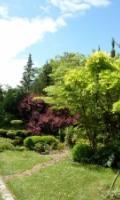 Jardin de Gros Bois - Journées du Patrimoine 2017