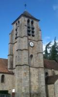Place de l'Église - Journées du Patrimoine 2017