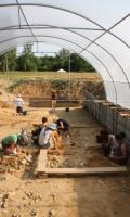 Site archéologique de Pincevent - Journées du Patrimoine 2017