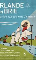Tour romane de l'Abbaye Notre-Dame-de-Jouarre - Journées du Patrimoine 2017