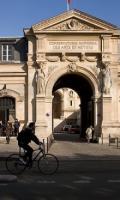Conservatoire national des arts et métiers - Journées du Patrimoine 2017