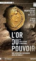 Crypte archéologique de l'île de la Cité - Journées du Patrimoine 2017