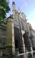 Église Saint-Merry - Journées du Patrimoine 2017