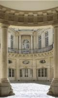 Hôtel de Beauvais - Cour administrative d'appel de Paris - Journées du Patrimoine 2017