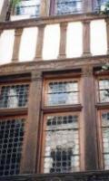 Maison dite de Marie Touchet - Journées du Patrimoine 2017