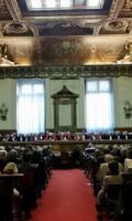 Palais du tribunal de commerce de Paris - Journées du Patrimoine 2017