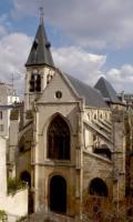 Église Saint-Médard - Journées du Patrimoine 2017